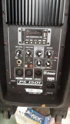 Duas Caixa Acústica PS1501