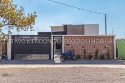 Título do anúncio: Lindíssima casa-térrea no bairro Jardim Itatiaia/Tiradentes - Campo Grande - MS
