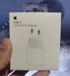 Fonte Apple 20w tipo C