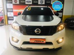 Nissan Frontier  2.3 16V Turbo  Diesel Attack CD 4X4 Automatico 2019