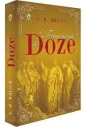 O treinamento dos Doze