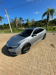 Honda Civic Touring 2020 - Ipva 21 pago