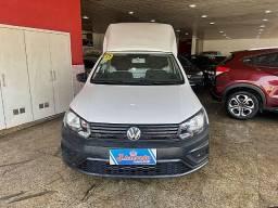 Volkswagen Saveiro Robust 1.6 (Flex) 2019