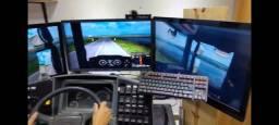 Título do anúncio: Simulador para ônibus ou caminhões