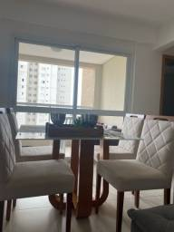 Mesa 4 cadeiras - venda