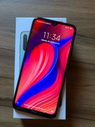 REDMI NOTE 8 BLACK 128