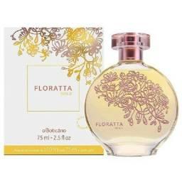 Floratta Gold Novo na caixa de R$104 por R$89
