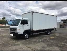 Caminhão Volkswagen Delivery 8160 - R$140.000,00