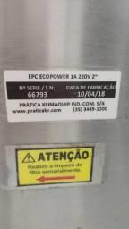 Forno de Lastro Prática Ecopower 1A