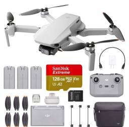 Drone Dji mini 2 4k