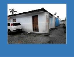 Oportunidade! Casa com 46,00 m² PV abaixo do valor de mercado em Paranaguá/PR.