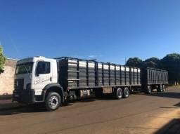 vendo caminhão boiadeiro + julieta