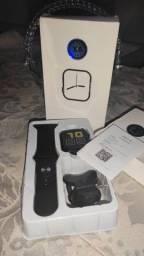 Smartwatch X6 Relógio Inteligente