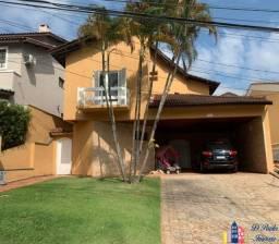Casa para locação no Residencial 9 em Alphaville!