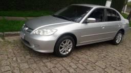 Civic lx automatico 2006