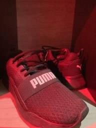 Puma SoftFoam+ 43
