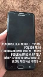 Vendo J7 Prime