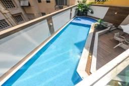 Apartamento com 3 dormitórios à venda, 90 m² por R$ 1.000.000,00 - Flamengo - Rio de Janei