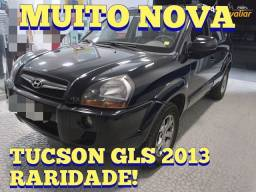 Título do anúncio: TUCSON GLS AUT. 2013 (((((( MUITO NOVA )))))))