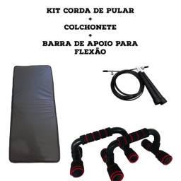 Kit para treino