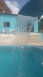 Casa com piscina em Itamaracá