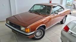OPALA 1980/1980 2.5 COMODORO 8V GASOLINA 4P MANUAL