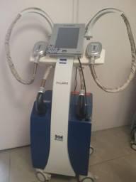Título do anúncio: equipamento semi novo de criolipolise