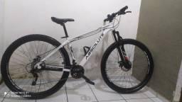 Título do anúncio: Vendo essa bicicleta aro 29