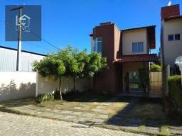 Casa com 3 dormitórios à venda, 150 m² por R$ 270.000,00 - Centro - Aquiraz/CE