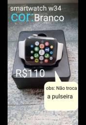 Smartwatch w34 (ultima unidade)