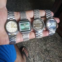 Relógios da Orient