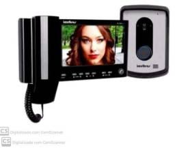 Interfones e vídeo porteiros 028 99959.4244