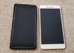 Celular Xiaomi Redmi Note 4 - 64Gb 4 Gb RAM