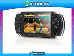 Título do anúncio: Vídeo Game Luatek Lps-507 10.000 Jogo