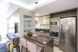 Apartamento 02 dormitórios na Praia Grande em Torres RS