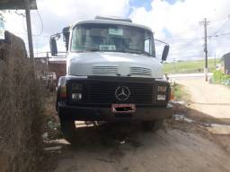 Mercedes Benz 1118, novíssima, enteressados ligar para Nego *