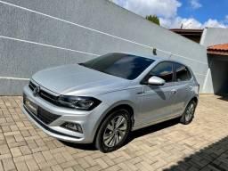 POLO HIGHLINE 200 TSI 1.0 FLEX 2018 AUTOMÁTICO