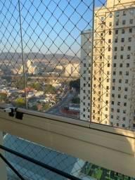 Apartamento com 4 dormitórios para alugar, 158 m² por R$ 4.500,00/mês - Jardim Ana Maria -