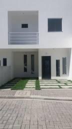 Villa Vitória Régia Casa de 2 e 3 Quartos Venda