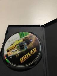 Driver xbox 360