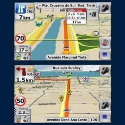 Título do anúncio: Atualização de GPS Automotivo