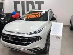 FIAT TORO 2021/2022 1.3 TURBO 270 FLEX VOLCANO AT6
