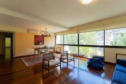 Apartamento com 4 dormitórios à venda, 178 m² por R$ 1.600.000,00 - Gávea - Rio de Janeiro