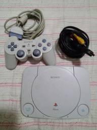 PlayStation 1 desbloqueado