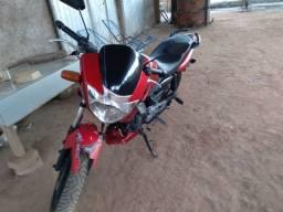 Dafra Apache R$ 3.000