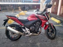 CB 500F 2015
