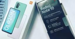 Xiaomi Redmi Note 10 - NOVO