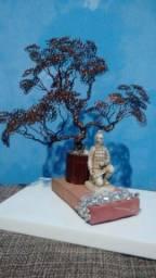 Árvores Obras de arte feita