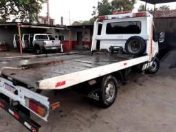 Caminhão Reboque Iveco