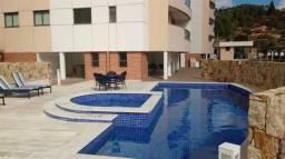 Cobertura Duplex 3 quartos ,sendo 1 suíte-Nogueira Petrópolis